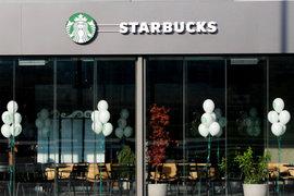 Starbucks отркрива свои обекти в още два града в България