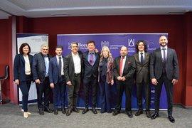 Пазарът на индустриални имоти в България - привлекателен за инвеститорите