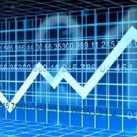 Dow скочи с 400 пункта