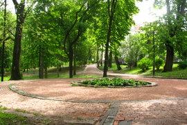 Столична община превръща в парк имот, дарен от Правителството