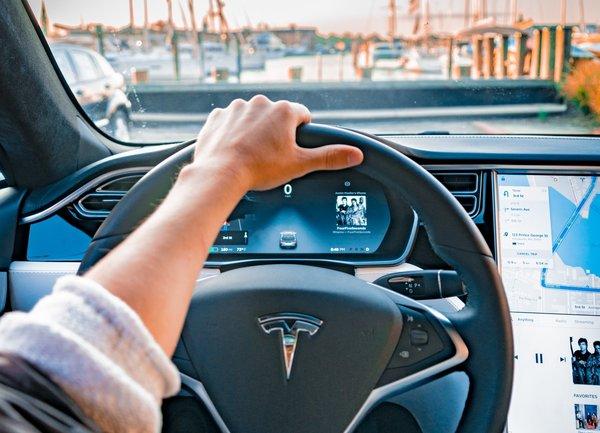 Tesla показа своя нов акумулаторен блок с батерии 4680
