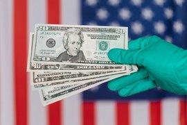 Как се пропилява един трилион долара?