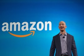 Джеф Безос се оттегля от длъжността - главен изпълнителен директор на Amazon