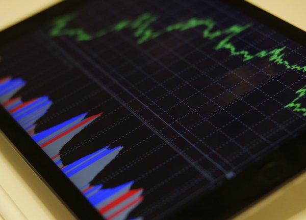 Фондовите фючърси отбелязаха спад