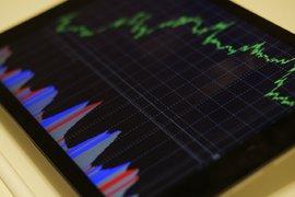 Фючърсите на акции без промени по време на търговията за една нощ в сряда