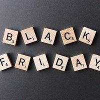 Кои са били най-предпочитаните стоки по време на Черния петък?