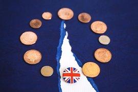 Великобритания с най-бавен икономически растеж от близо 7 години насам