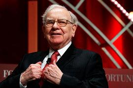 "Уорън Бъфет дари 2,9 милиарда долара на Фондация ""Гейтс"""