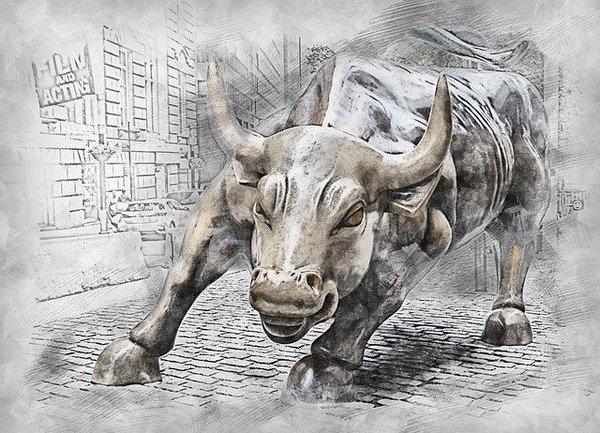 Фючърсите на акции с малко промени по време на ранната търговия