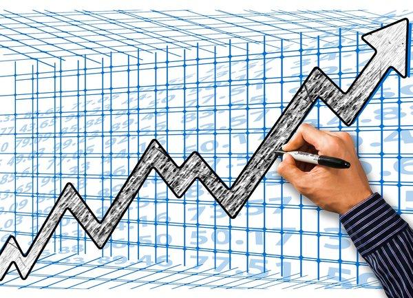 Фондовите фючърси със смесени резултати след три поредни дни загуби на Уолстрийт