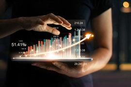 Новият технологичен индекс в Хонконг нарасна с близо 2,9% през втория ден от търговията