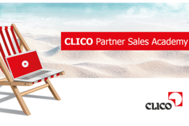 CLICO България обяви началото на своята лятна CLICO Partner Sales Academy