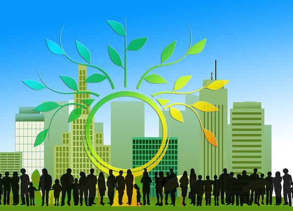 Mожете да инвестирате в компании и фондове, които поддържат околната среда в безопасност