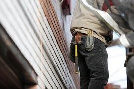 Инфраструктурното строителство във Великобритания отбелязва спад