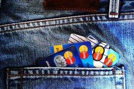 Масово отхвърляне на исканията за издаване на кредитни карти в САЩ