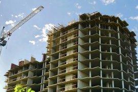 Строежът на жилища във Великобритания определя съдбата на строителния сектор в страната