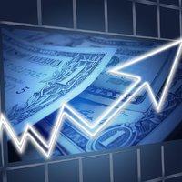 Фючърсите на акции с печеливша сесия по време на търговията в сряда