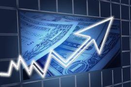 """Фючърсите на акции с равни нива след """"разпродажбата"""" на Уолстрийт"""