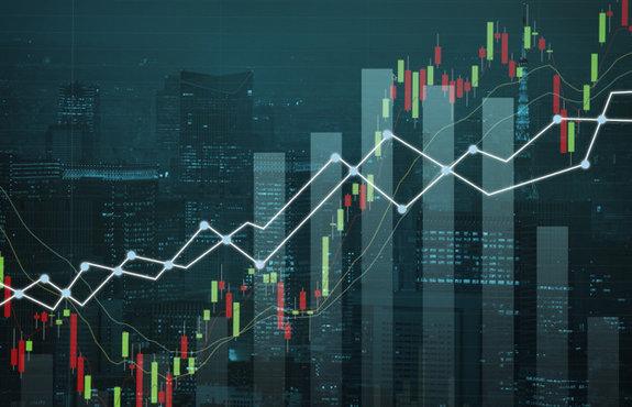 Фючърсите на американските акции стартираха с ниски нива след най-лошата седмица на Уолстрийт от февруари
