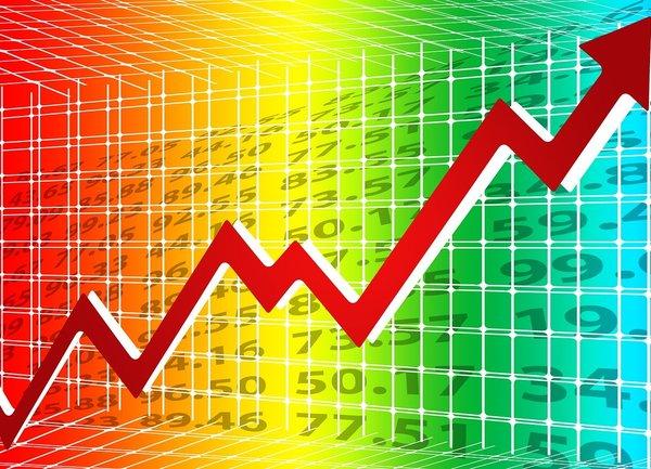 Фючърсите на Dow скочиха с повече от 300 пункта, Уолстрийт се опитва да надгради печелившата седмица