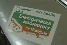 Млад българин превръща стандарни коли в електромобили
