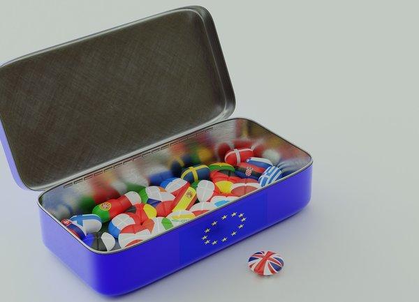 ЕС: Последното предложение за Брекзит не е достатъчно за постигането на споразумение