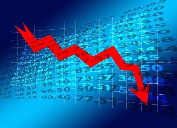 Фондовите фючърси спаднаха в понеделник вечерта