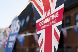 Обединеното кралство залага, че 2 милиона ваксини на седмица, ще прекратят карантината