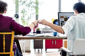 Microsoft отново отваря врати за служителите си след 29 март