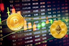 Ether и Bitcoin cash с рекордни стойности