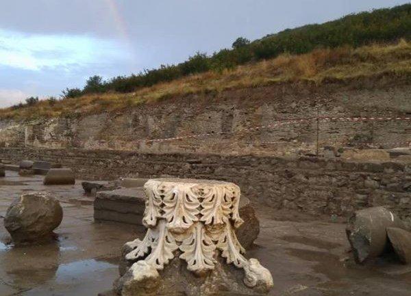 Правителството отпусна още 100000 лв. за Хераклея Синтика