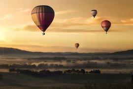 Сингапур и Хонконг стартират ''балонени'' полети от 22 ноември