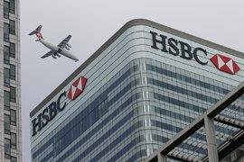HSBC се мести от Лондон в Париж