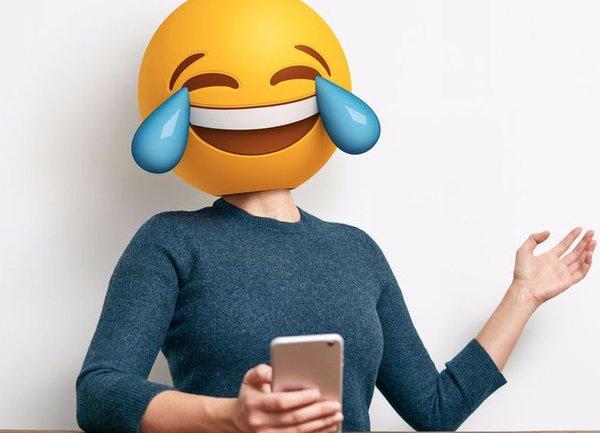 Facebook променя emoji. Вижте как