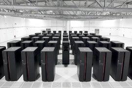 IBM пуска най-мощния суперкомпютър през 2018г.