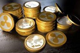 Виртуалната валута Ripple изригна миналата седмица