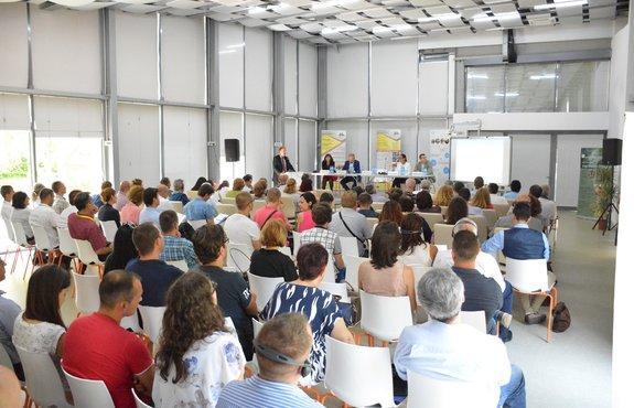 """Конференция """"Почти нулево енергийни сгради"""" ще се проведе в Бургас"""