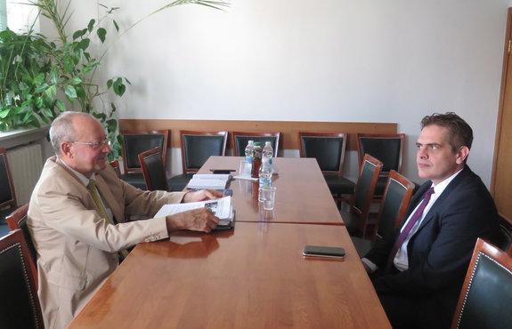 България ще търси сътрудничествос Южна Корея при продуктите с висока добавена стойност
