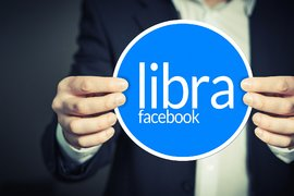 Facebook: Libra не е заплаха за биткойна