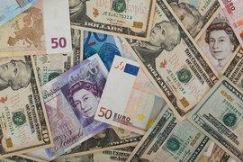 Паундът и еврото- най-препоръчваните валути за 2018г.