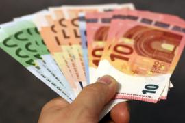 Когато еврото замени лева, Валутният борд ще падне