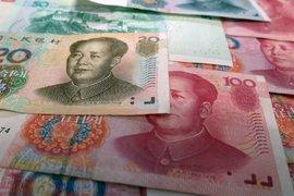 Стойността на китайският юан се увеличи