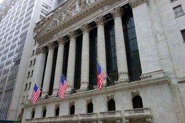 Фючърсите на Dow се покачват с повече от 200 пункта след голямата ротация на пазара миналата седмица