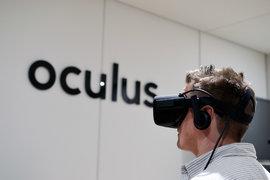 Зукърбърг и Oculus работят по ръкавици за добавена реалност