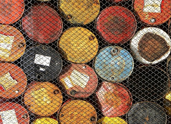 Саудитска Арабия увеличи сериозно износа на петрол към Китай