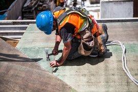 Настроенията на строителите поставиха още един рекорд през октомври