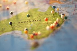 Австралия обяви, че е готова да разговаря с Китай за търговския им спор
