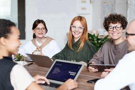 """Как да превърнем компанията ни в едно от """"Най-добрите места за работа в света""""?"""