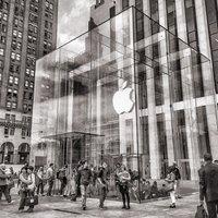 Apple със забележителни приходи от продажби в Китай