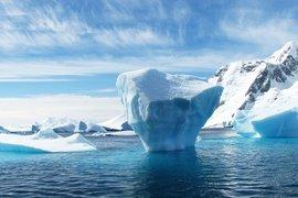 Еднодневна екскурзия до Антарктида? Да, моля!
